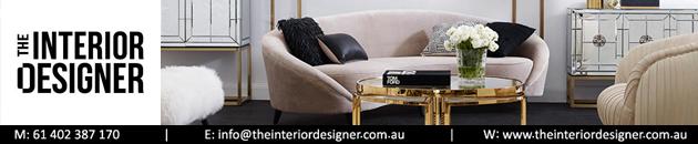The Interiod Designer